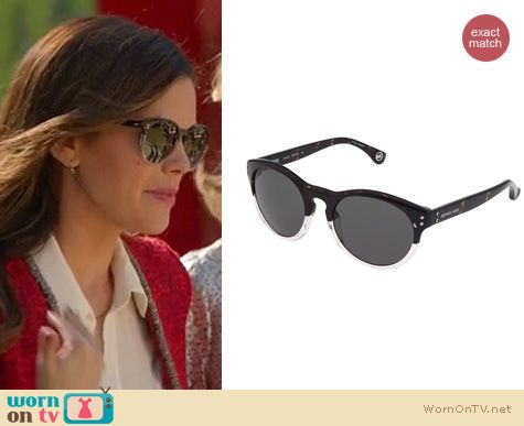 Hart of Dixie Fashion: Michael Kors sunglasses worn by Rachel Bilson