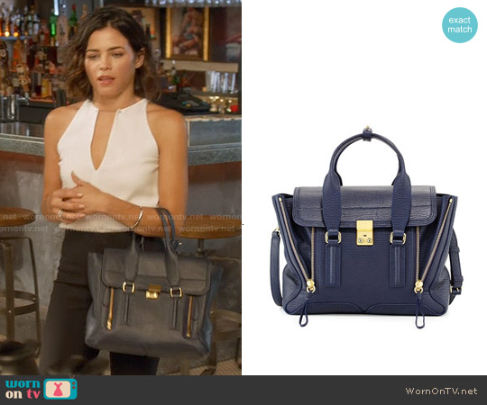 worn by Lucy Lane (Jenna Dewan Tatum) on Supergirl