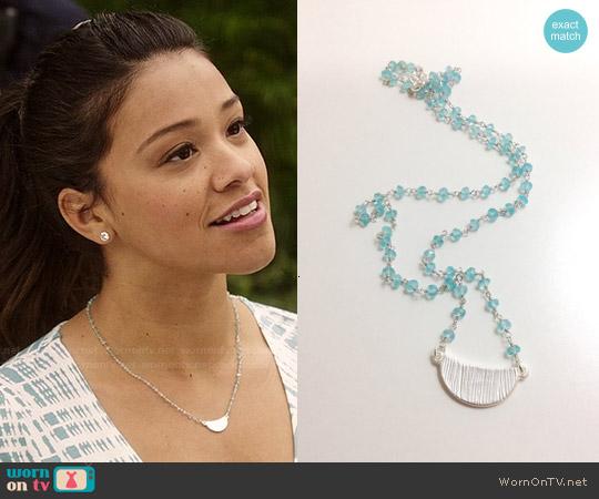 worn by Jane Villanueva (Gina Rodriguez) on Jane the Virgin