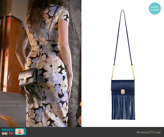 worn by Spencer Hastings (Troian Bellisario) on PLL