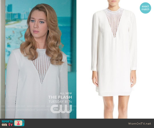 ALC Allie Dress worn by Yael Grobglas on Jane the Virgin