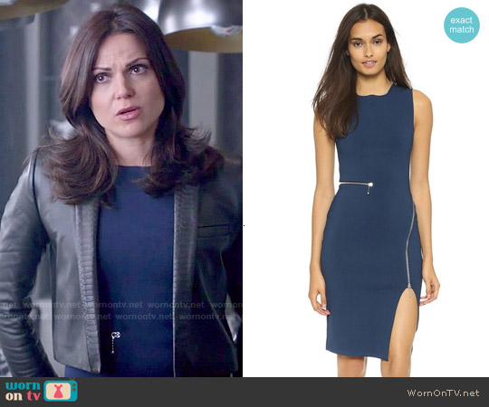 worn by Regina Mills (Lana Parrilla) on OUAT