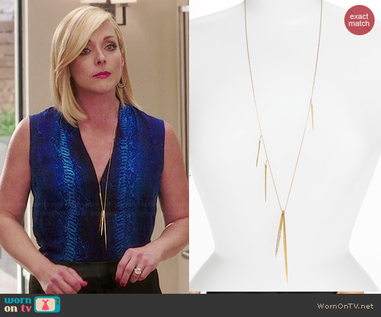 worn by Jacqueline Voorhees on Unbreakable Kimmy Schmidt