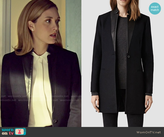 worn by Delphine Cormier (Evelyne Brochu) on Orphan Black