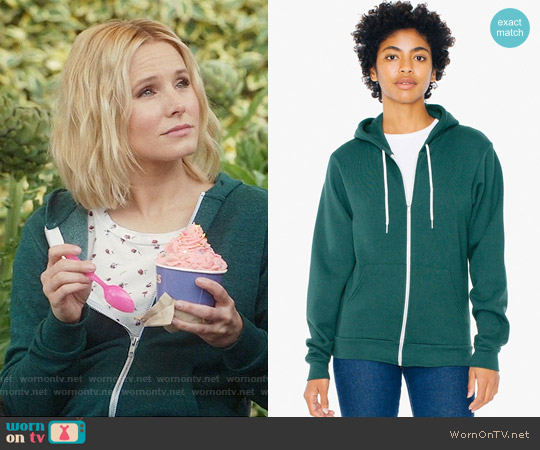 worn by Eleanor Shellstrop (Kristen Bell) on The Good Place