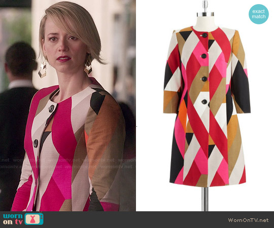 worn by Margaux Lemarchal (Karine Vanasse) on Revenge