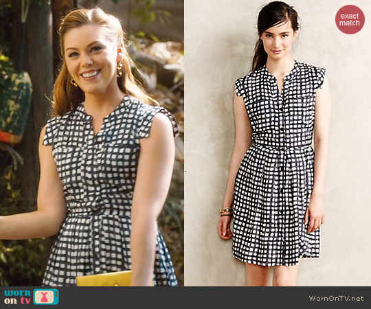 worn by AnnaBeth Nass (Kaitlyn Black) on Hart of Dixie