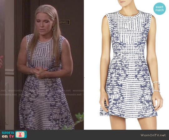 worn by Jennifer Horton (Melissa Reeves) on Days of our Lives