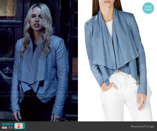 worn by Rebekah (Claire Holt) on The Originals