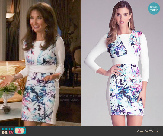 worn by Genevieve Delatour (Susan Lucci) on Devious Maids