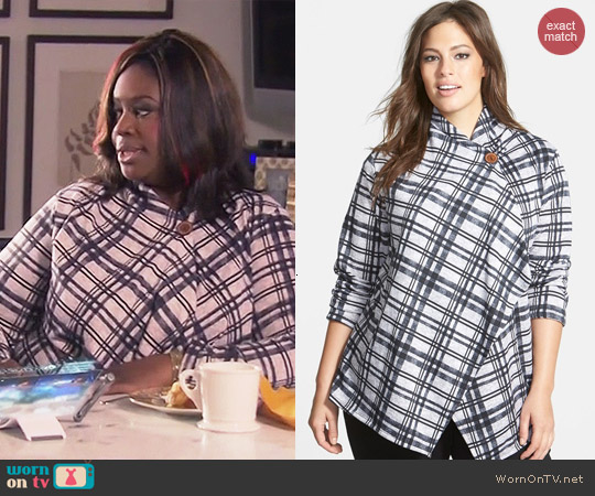 worn by Donna Meagle (Retta) on Parks & Recreation
