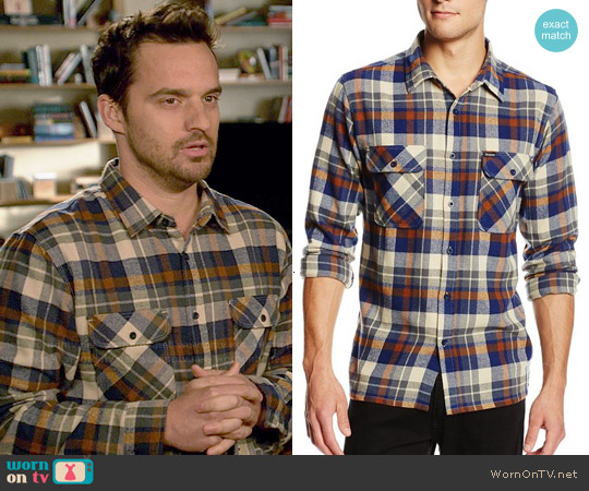 worn by Nick Miller (Jake Johnson) on New Girl