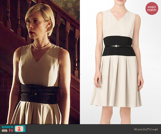 worn by Bonnie Winterbottom (Liza Weil) on HTGAWM