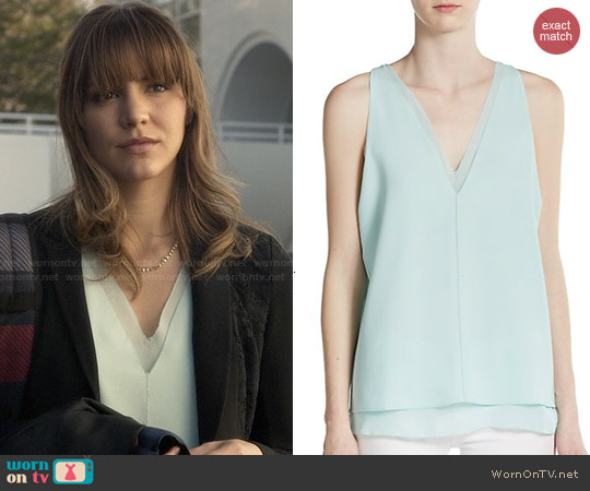 Cooper & Ella Harper Top worn by Katharine McPhee on Scorpion
