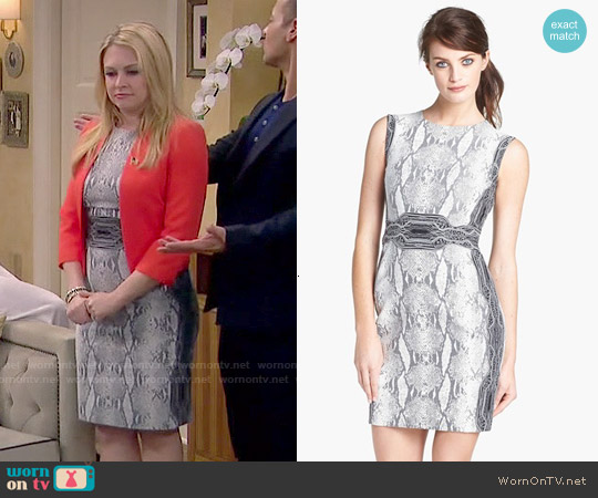 worn by  Melanie Burke (Melissa Joan Hart) on Melissa & Joey