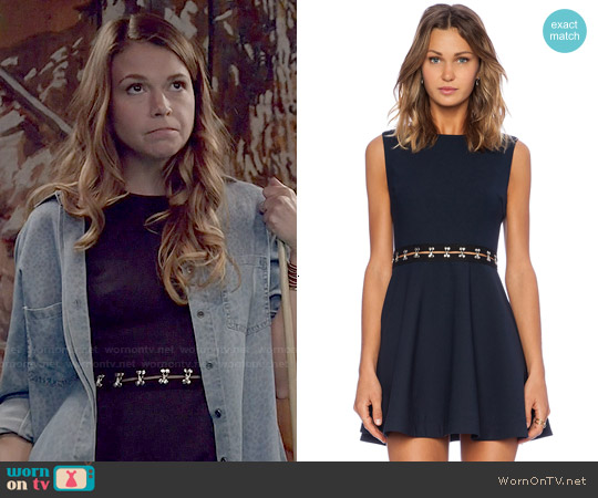 Elizabeth & James Renata Dress worn by Sutton Foster on Younger