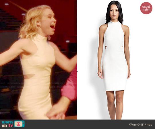 worn by Kitty Wilde (Becca Tobin) on Glee