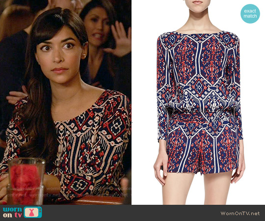 worn by Cece Parekh (Hannah Simone) on New Girl