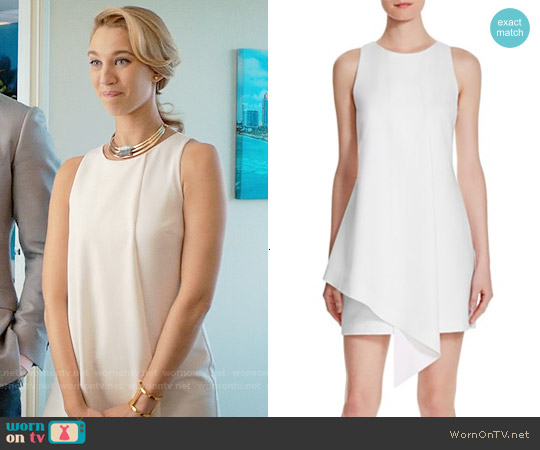 Elliatt Air Dress worn by Yael Grobglas on Jane the Virgin