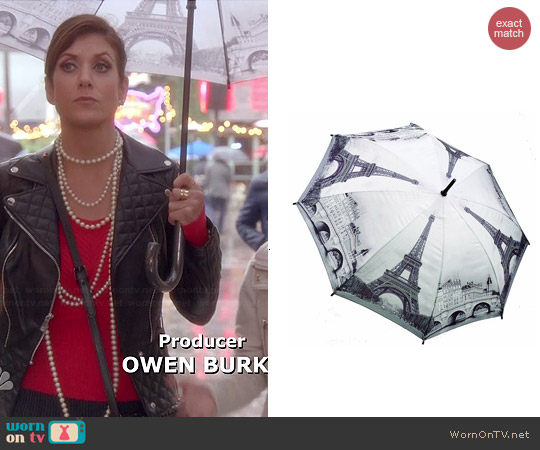 Galleria Paris Umbrella used by Kate Walsh on Bad Judge