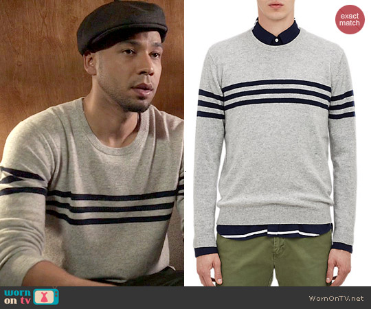 worn by Jamal Lyon (Jussie Smollett) on Empire