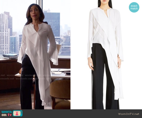 worn by Jessica Pearson (Gina Torres) on Suits