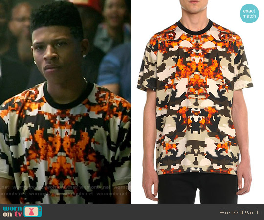 worn by Hakeem Lyon (Bryshere Y. Gray) on Empire