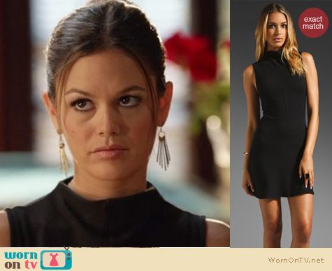 Hart of Dixie Fashion: Kain Shailene dress worn by Rachel Bilson