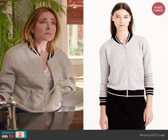 worn by Ellie Torres (Christa Miller) on Cougar Town