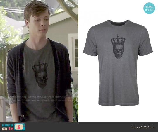 worn by Noah Foster (John Karna) on Scream