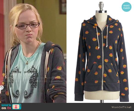 worn by Maddie Rooney (Dove Cameron) on Liv & Maddie