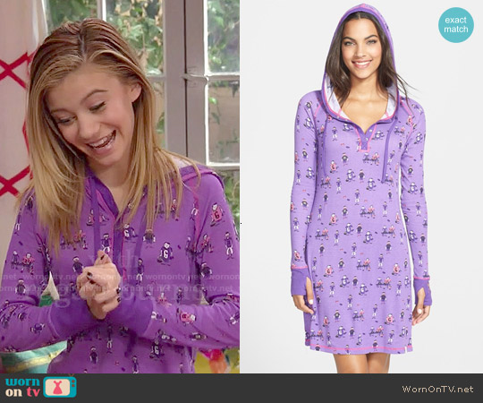 worn by Avery Jennings (G. Hannelius) on Dog with a Blog