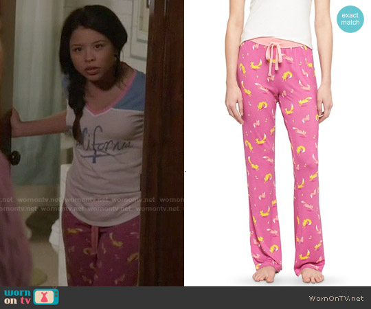 worn by Mariana Foster (Cierra Ramirez) on The Fosters