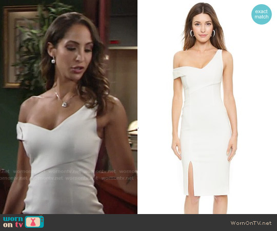 worn by Lily Winters (Christel Khalil) on The Young & the Restless
