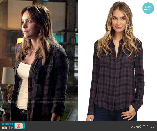 worn by Paige Dineen (Katharine McPhee) on Scorpion