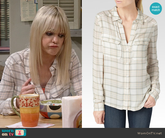 worn by Christy Plunkett (Anna Faris) on Mom