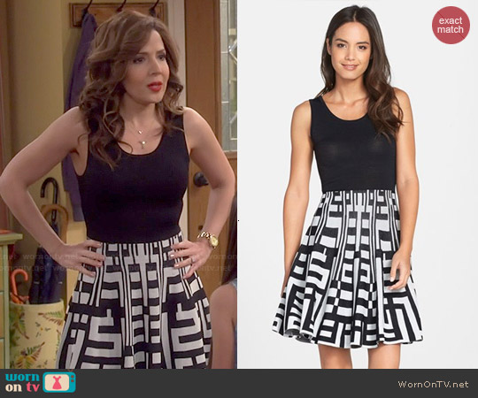 worn by Daniela (Maria Canals-Barrera) on Cristela
