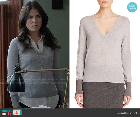 worn by Laurel Castillo (Karla Souza) on HTGAWM