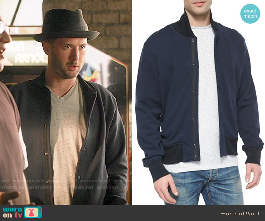 worn by Toby Curtis (Eddie Kaye Thomas) on Scorpion