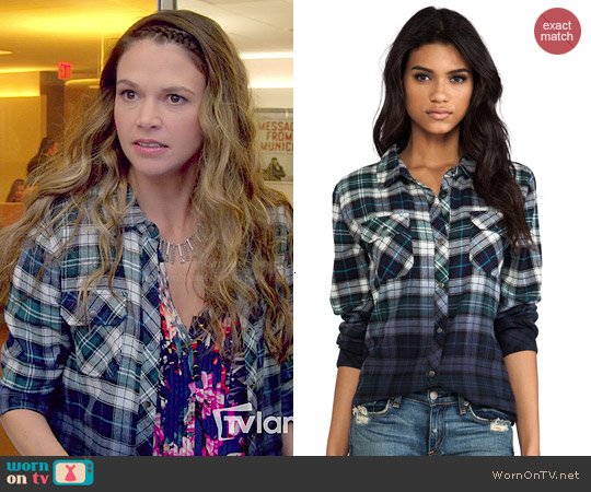 worn by Liza Miller (Sutton Foster) on Younger