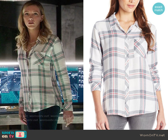 worn by Laurel Lance (Katie Cassidy) on Arrow
