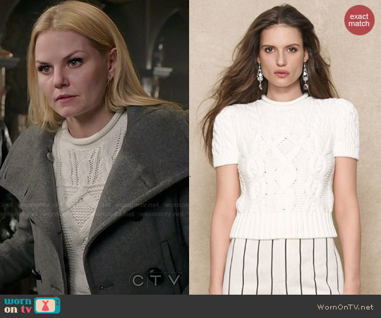 worn by Emma Swan (Jennifer Morrison) on OUAT