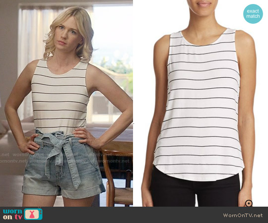 worn by Melissa Shart (January Jones) on Last Man On Earth