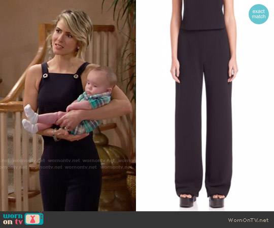 worn by Caroline Spencer (Linsey Godfrey) on The Bold & the Beautiful