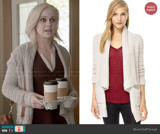 Talulah Greenpoint Sweater worn by Liv Moore on iZombie