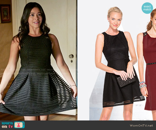 worn by Jane Villanueva (Gina Rodriguez) on Jane the Virgin