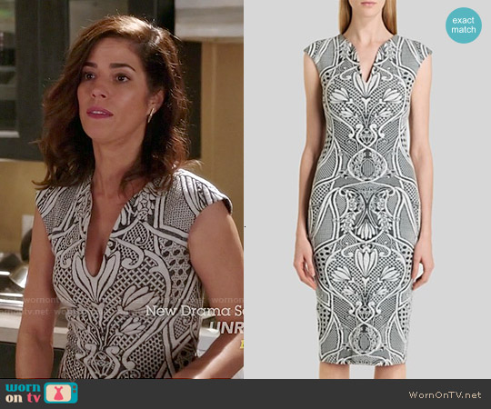 worn by Marisol Duarte (Ana Ortiz) on Devious Maids