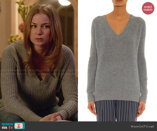 worn by Emily Thorne / Amanda Clarke (Emily VanCamp) on Revenge