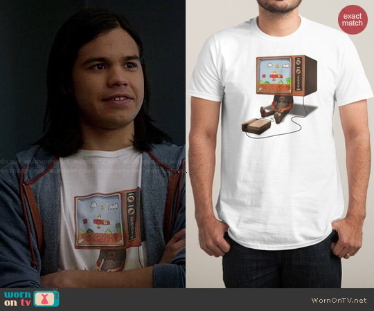 Threadless 1985 Tee
