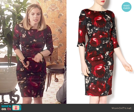 worn by Amy Brookheimer (Anna Chlumsky) on Veep